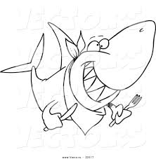 free shark coloring pages elegant realistic bull shark coloring