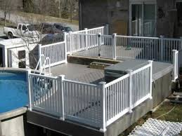 Deck Estimates Per Square by How Much Does A Wood Deck Cost Per Square