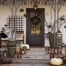 Backyard Haunted House Ideas The Coolest Halloween Porches U2013 10 Spooky Ideas To Inspire Rilane