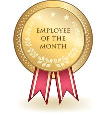 of the month employee of the month and attendance awards november 2017