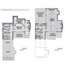 leed house plans leed certified home floor plans