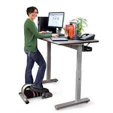 stand up desk elevate ii the newest standing desk from anthro