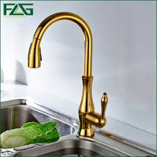gold kitchen faucet gold kitchen faucet picture more detailed picture about flg free