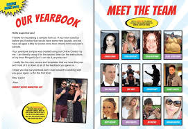 leavers yearbook leavers books yearbook sle school leavers book