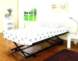 day bed plans storage daybed plans amazing full size with pop up trundle daybeds