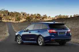 subaru australia subaru levorg 1 6l turbo added as new range opener forcegt com