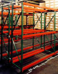 pallet shelving storage warehouse for heavy loads invincible