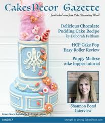 cake decorating forums cakesdecor