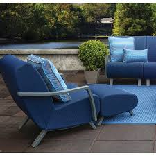 Contemporary Patio Chairs Homecrest Patio Furniture For Modern Style Of Backyard Cool