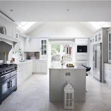 kitchen in cornforth white farrow and ball layout ceilings