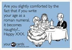 birthday ecard are you slightly comforted by the fact that