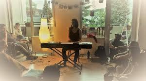 Wohnzimmerkonzert Hochschulradio Aachen Meine Musik Mein Zuhause