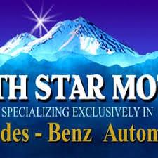 star motors logo north star motors mercedes benz auto repair 3200 railroad ave