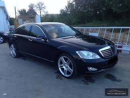 mercedes s class sale mercedes s class s500l lim 2008 for sale in islamabad pakwheels