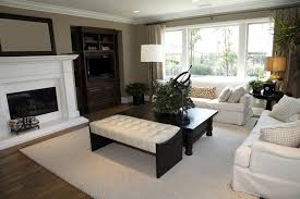 Leather White Sofa 25 Cozy Living Room Tips And Ideas For Small And Big Living Rooms