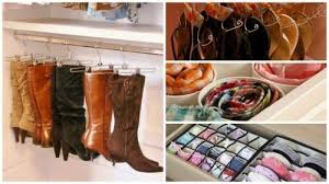 17 tips to organize your closet and save space step to health