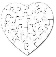 best 25 puzzle piece template ideas on pinterest puzzle pieces