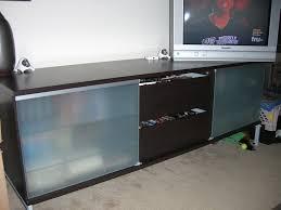 tv stand glass door post your ikea stuff page 18 macrumors forums