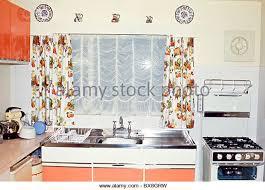 1960s Kitchen 1960s Kitchen Britain Stock Photos U0026 1960s Kitchen Britain Stock
