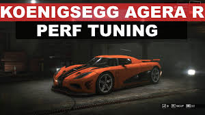 koenigsegg chrome the crew koenigsegg agera r perf tuning driving youtube