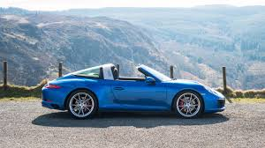 porsche 911 2016 porsche 911 targa 4s 2016 review by car magazine