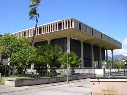 Power Of Attorney Hawaii by The State Of Hawaii Electoral Resources