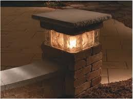 Outdoor Pillar Lights Outdoor Lighting Kits Top Solar Lights Outdoor Pillar Lighting