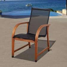 Lounge Chair Outdoor Sling Patio Furniture Outdoor Lounge Chairs Patio Chairs The