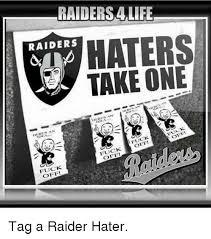 Hater Memes - 25 best memes about raider hater raider hater memes