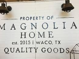 Magnolia Home Furniture Hospitable Pursuits Magnolia Home Furniture
