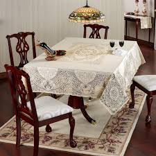 square tablecloth on round table 67 most ace table runner and placemats square tablecloths round
