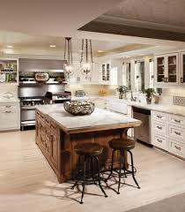 custom built kitchen island kitchen kitchen amazing u shape white kitchen decoration using