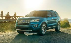 Popular Ford Models Best Selling Vehicles In America U2014 First Quarter 2017 Autonxt