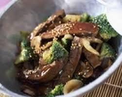 recette cuisine wok recette emincé de boeuf facon wok