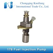 fuel injection pump diesel pump engine parts fuel injection pump