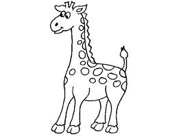 imagenes de jirafas bebes animadas para colorear bebe jirafa para colorear imagenes de jirafas bebes animadas para