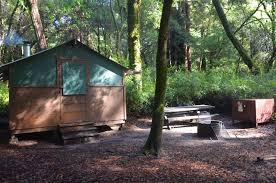 big basin tent cabins big basin redwoods ca 5 hipcamper reviews