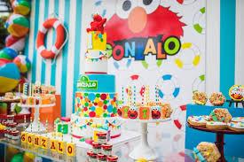 elmo birthday party ideas kara s party ideas elmo s splash birthday party kara s