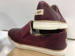 uggs on sale womens ebay ugg australia hadria croco loafer womens slip on sneaker lonely