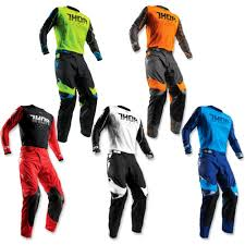 thor motocross gear mx prime fit rohl mens motocross pants
