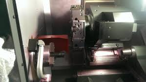 which y axis lathe to get
