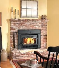 Most Efficient Fireplace Insert - efficient wood burning fireplace inserts efficient wood burning