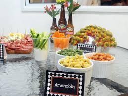 Preferidos Como Organizar um Chá Bar | Casamento - Cultura Mix #PC69