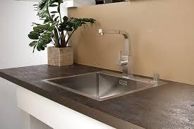 spüle küche spülen materialien keramik edelstahl und co unter der