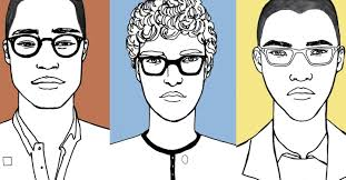 buy the right glasses for your face shape best prescription