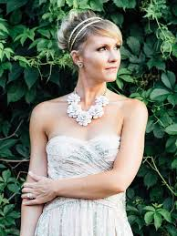 simple bridal hairstyle 15 best wedding hairstyles for a strapless dress