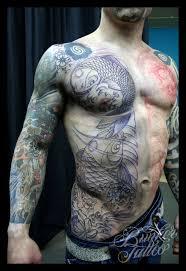 tattos josh tattoo sleeves lookd as real tattoo u0027s invisible mesh