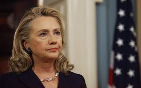 Hillary Clinton s Email Lies     Equal Justice Under Law    Is     Brittany L  Stalsburg  PhD
