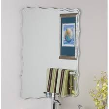 Where Can I Buy Bathroom Mirrors by Wall Mirrors You U0027ll Love Wayfair