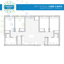 radius housing and residential life